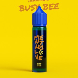 Mentholove - Busy Bee E-Liquid