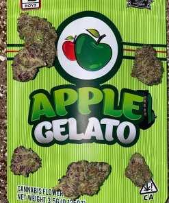 apple gelato