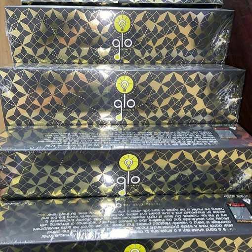 buy glo extract carts