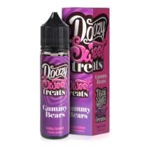 Gummy Bears 50ml Eliquid Shortfill By Doozy Sweet Treats