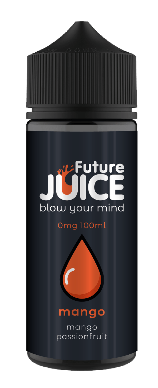 Future Juice Mango 100ml