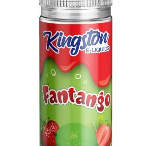 FANTANGO - STRAWBERRY LIME 120ML