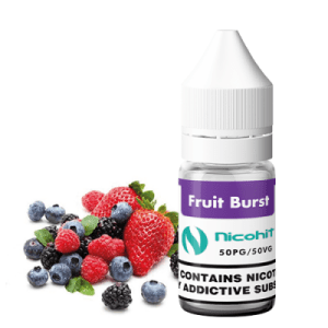 FRUIT BURST