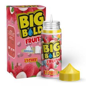 lychee by big bold 100ml