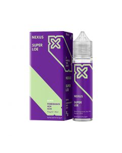 NEXUS SUPER LOE 50ML SHORTFILL E-LIQUID