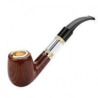 E-Pipe 618 Plus Kit - Automatic E-Cigarette Smoking Vape Pipe