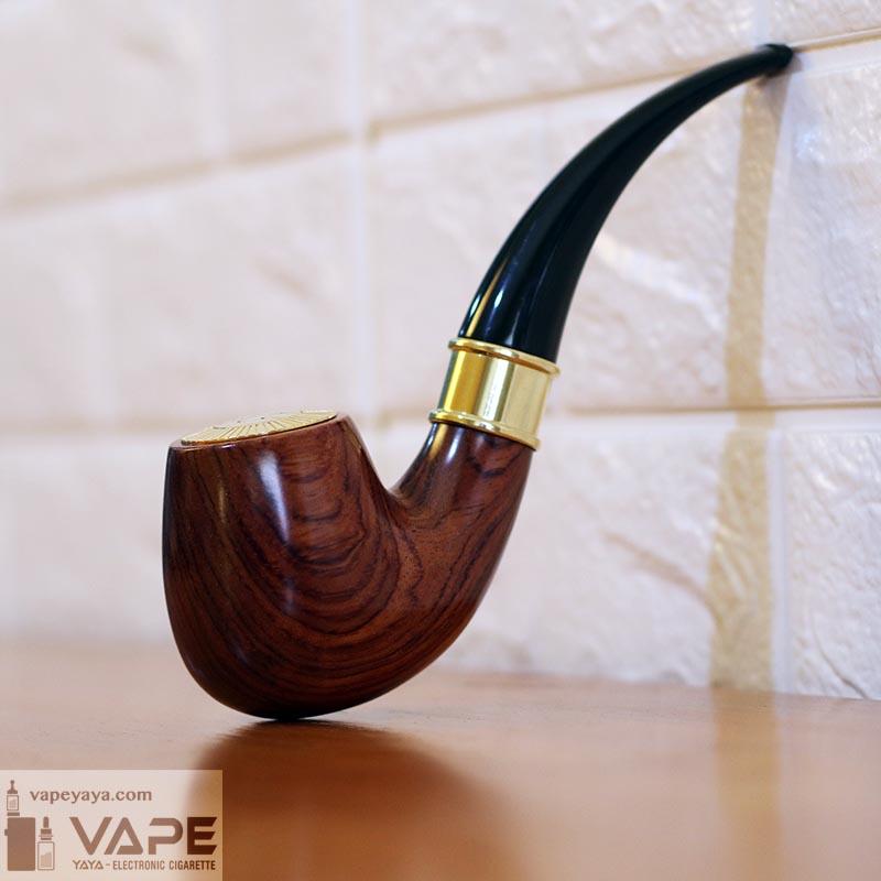 4795 EPipe 668 Kit  Automatic Rechargeable ECigarette Smoking Vape Pipe  12ohm  vapeyayacom