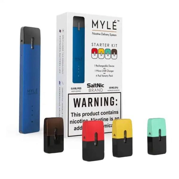 Myle Starter Kit