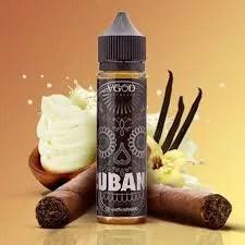 Cubano - VGOD E-Liquid