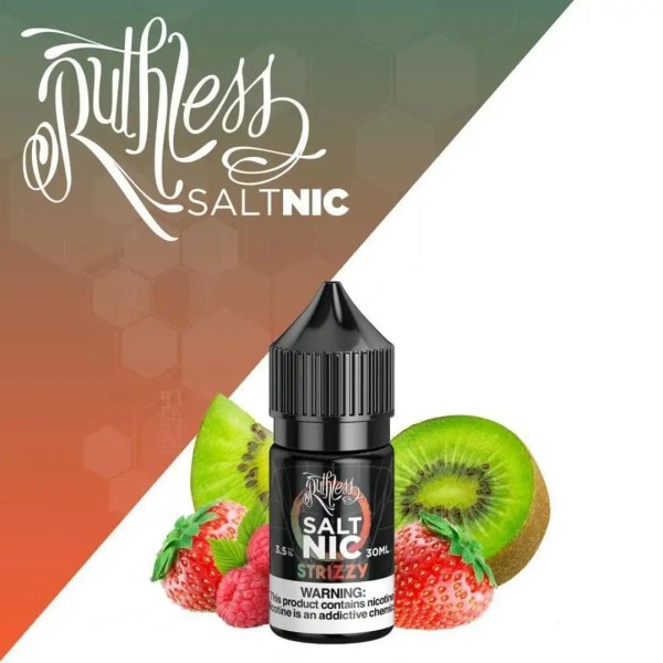 Strizzy E-Juice By Ruthless