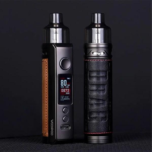 Drag X kit Black