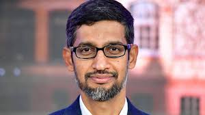 Who Is Google Founder