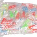 Kertou Embouchures jetables pour narguilé de 200 pièces, pour chicha, Embouchure hygiénique pour narguilé et narguilé. Narguilé | Embouts de narguilé