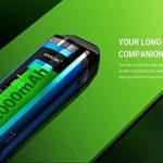 Smok RPM 2 KIT 80W Pod Vape 2000mAh Battery 7ml Capacity RPM 2 Mesh Coil Electronic Cigarette Vaporizer