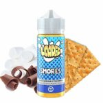 Smores 100ml Loaded 0 mg