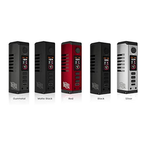 Box Odin 100w Dovpo/Vaperz Cloud Rouge