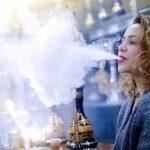 YONGCHY Shisha, Mini Chicha narguilé Portable, substitut de Tabac sans Nicotine,4