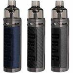 Vitavap' – 5 résistances en 0,3 Ohm pour le Pod Drag S et Drag X – GARANTIT ORIGINAL – Sans tabac ni nicotine