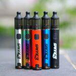 Vitavap' – Pack Vision spinner 3 + chargeur USB original Vision – ROUGE – Sans tabac ni nicotine