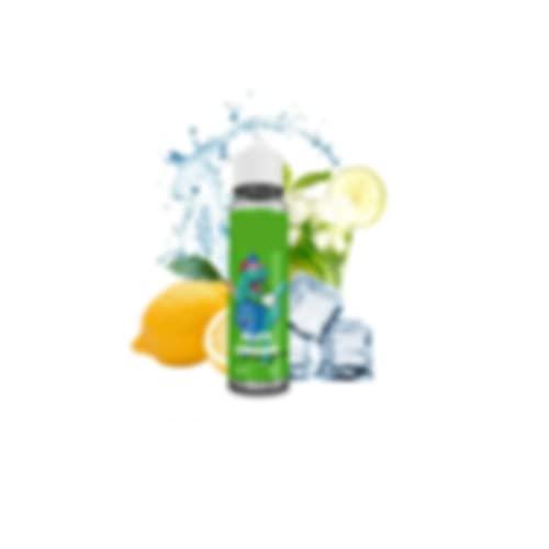 Balboul Juice – Mojito lemonade 50ml – Sans Tabac – Sans Nicotine