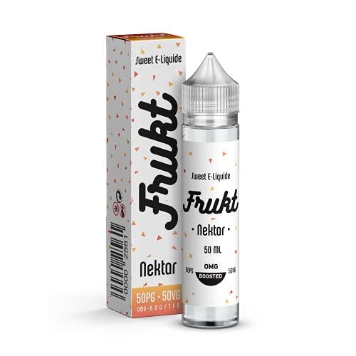 nektar 50ml – Savourea – Frukt – Sans Tabac – Sans Nicotine