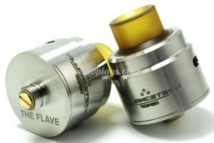Atomiseur BF SXK The Flave RDA (clone) - 12,70€ fdp in