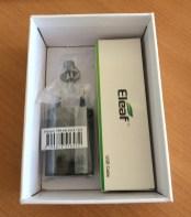 Packaging Istik 1