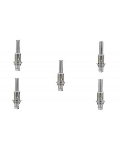 Kanger Premium Bottom Dual Coil VOCC Replacement Coil 5