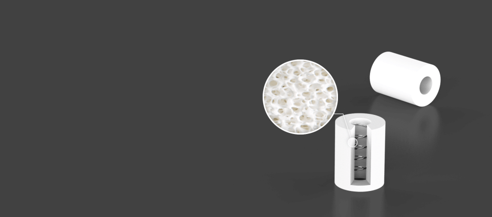 medium resolution of ceramic coil diagram