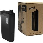 Alfa-Portable-Vaporizer-by-GoBoof-with-Grinder-Baggie-0
