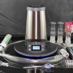Arizer-V-Tower-Extreme-Q-40-Vaporizer-with-Remote-Control-0-0
