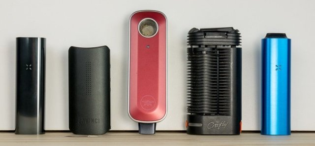 Pax 3 vs Davinci IQ and Other Portable Vaporizers