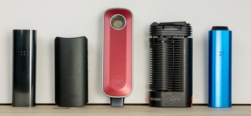 Pax 3 vs Davinci IQ and Other Portable Vaporizers