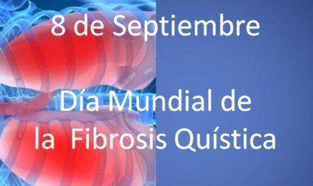 Fibrosis quística, en primera persona.
