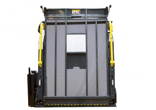 ricon solid platform lift