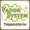 VaporSystem Tappezzerie 120x120