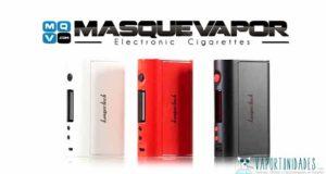 MasQueVapor Kbox200