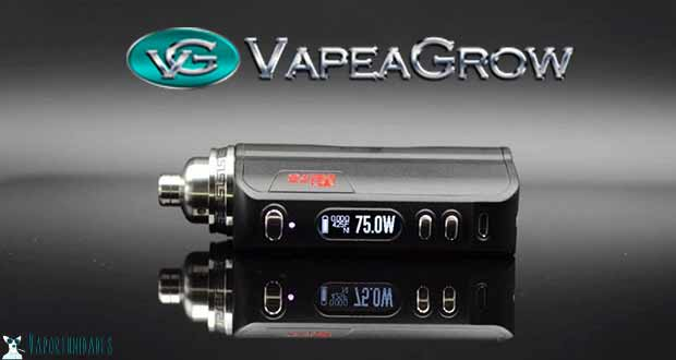 vapeagrow-vt75