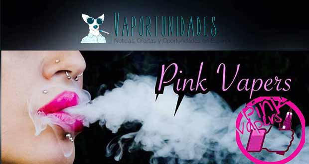 pink vapers