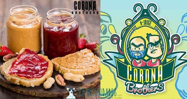 Corona brothers jellynut