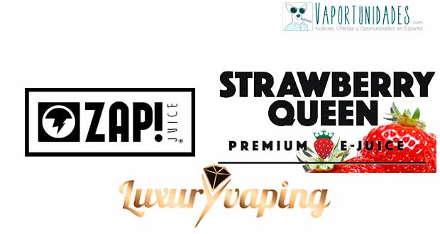 zap Strawberry