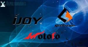 Wotofo,-iJoy-y-Geekvape