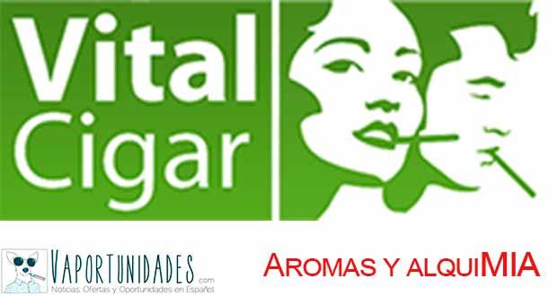 Aromas - En Vital Cigar