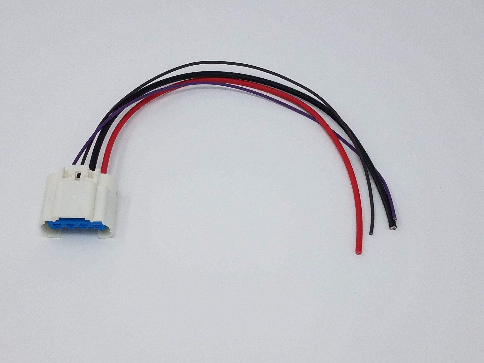 hight resolution of wiring pigtail and plug