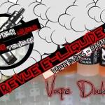 E-Liquid Review - Bananas Foster by Vape Dudes - #2