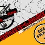 Revue E-Liquide – Bee Sweet de Rocket Fuel Vapes – USA – #17