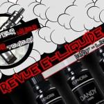 Revue E-Liquide – Gamme Dandy de Liquidéo – Partie 1 – FR – #76a