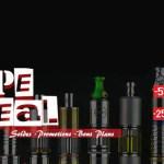 Promo - Megavap