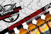 E-Liquid Review - Jackson Vapor Co - США - #71