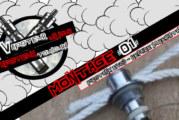 Montage # 01 - Protank / Evod - Doe zijn weerstand opnieuw